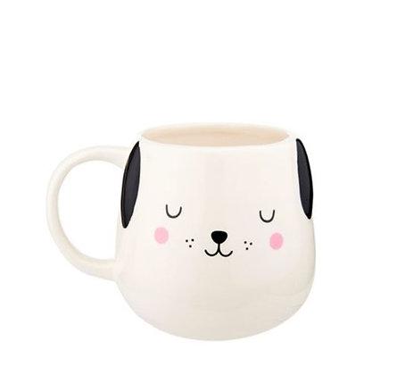 Sass & Belle - Mug - Barney le Chien