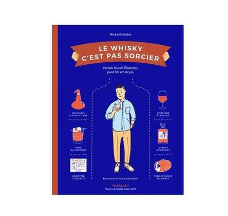Marabout - Le Whisky c'est pas Sorcier