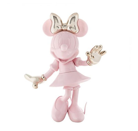 Leblon Delienne - Minnie Welcome - Bicolore Rose Or