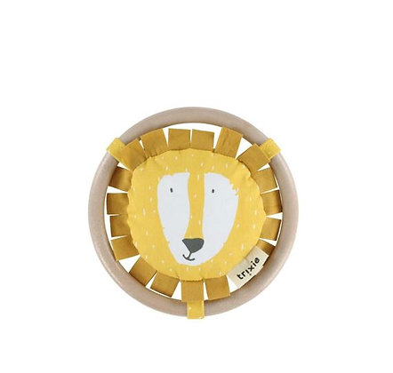 Trixie - Hochet - Mr Lion