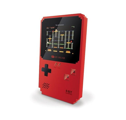 My Arcade - Mini-jeu d'arcade - 8 Bit Gaming