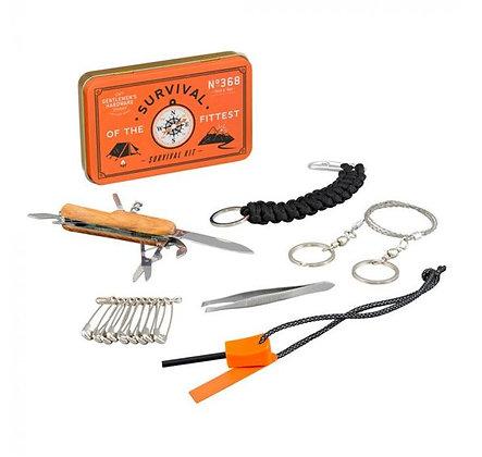 Gentlemen's Hardware - Kit de survie