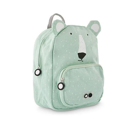 Trixie - Sac à dos - Polar Bear
