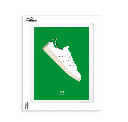 Image Republic - Le Duo - Tennis