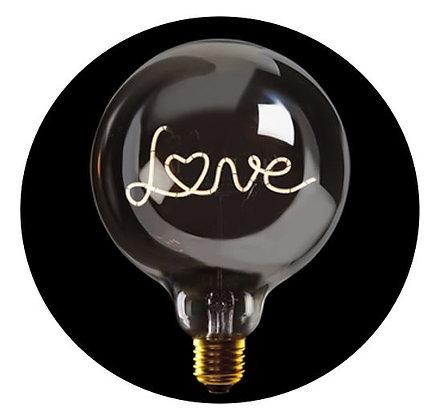 MITB - Ampoule message - Love - Fumé