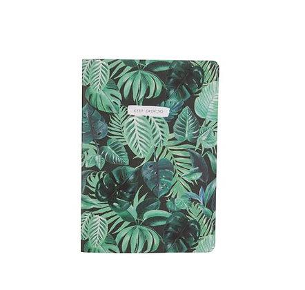 Sass & Belle - Carnet - Botanical Jungle