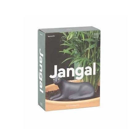 DOIY - Jangal Panther - Système d'auto-arrosage