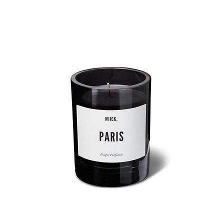 Wijck - Bougie Parfumée - Paris