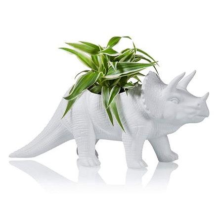 Bitten - Cache-pot - Triceratops