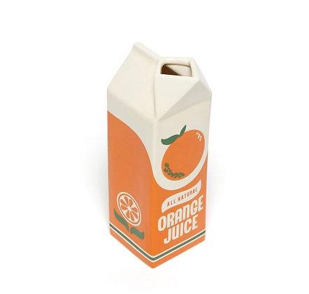 BAN.DO - Vase Rise and Shine - Jus d'Orange
