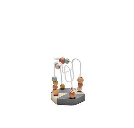 Kid's Concept - Mini Boulier Labyrinthe - Neo