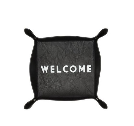 Vide-Poches - Welcome