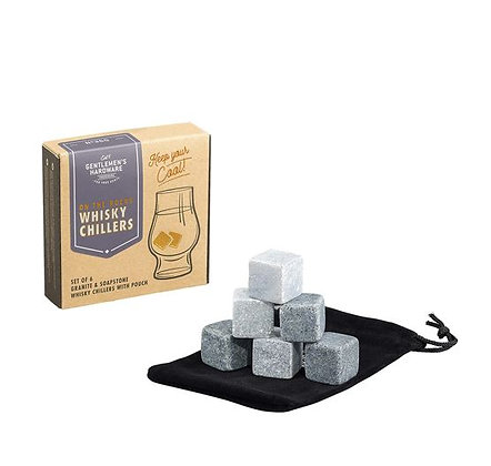 Gentlemen's Hardware - P.U.T - N°360 - Pierre à whisky