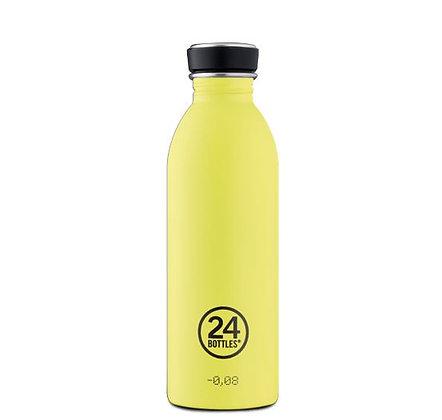 24Bottles - Urban Bottle 500 ml - Citrus