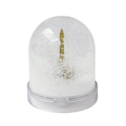 Atypyk - Boule à Neige - Tempête de neige