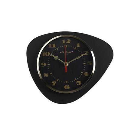 La Carafe - Horloge Médiator - Réglisse