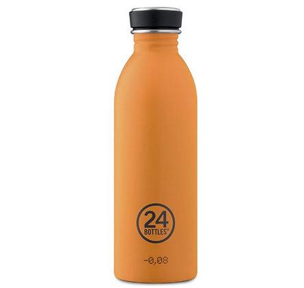 24Bottles - Urban Bottle 500 ml - Total Orange