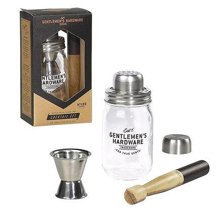 Gentlemen's Hardware - Kit Coktails