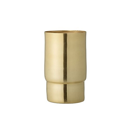 Bloomingville - Vase - Thicaire - Gold