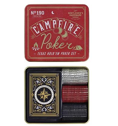 Gentlemen's Hardware - Jeu de Poker