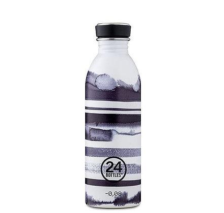 24Bottles - Urban Bottle 500 ml - Stripes
