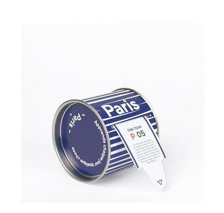 Doiy - Apprends chaque jour - Paris