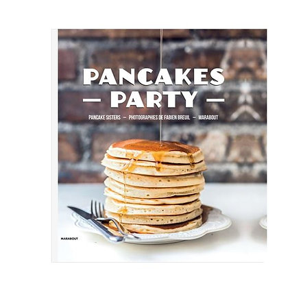 Marabout - Pancakes Party