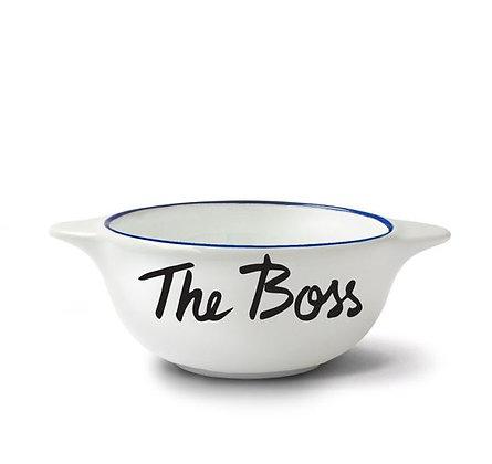 Pied de Poule - Bol Breton - The Boss