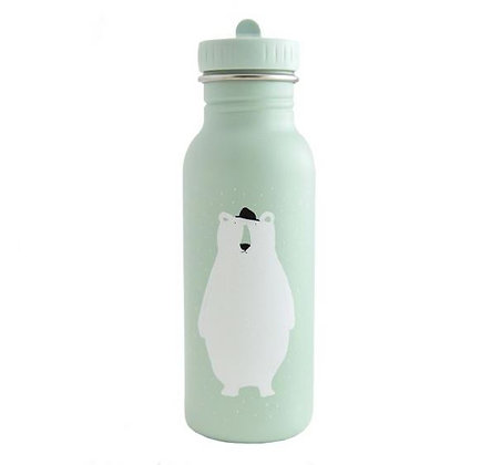 Trixie - Gourde 500 ml - Mr Polar Bear