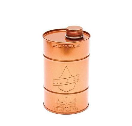 Luckies - Bidon d'huile ou vinaigre - Cuivre