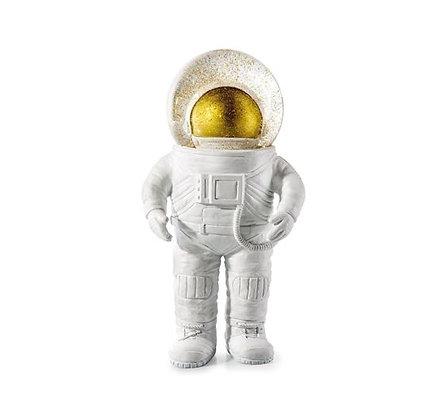 Donkey - Boule à paillettes - Astronaute GM