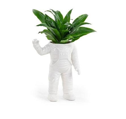 Bitten - Cache-pot - Astronaute - Grand modèle