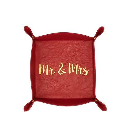 Vide-Poches - Mr & Mrs