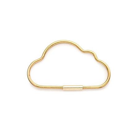 Donkey - porte-clés - Cloud