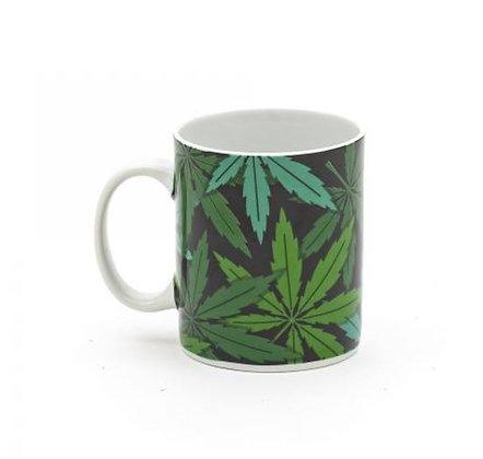 SELETTI - Studio Job - Blow - Mug - Weed