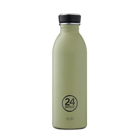 24Bottles - Urban Bottle 500 ml - Sage