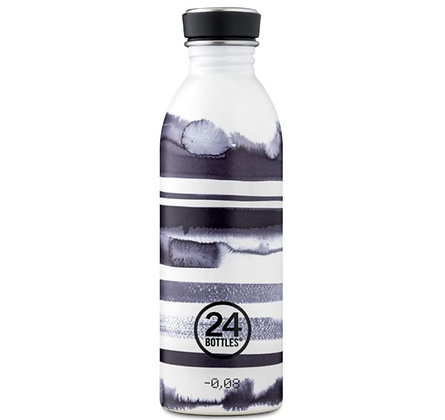 24Bottles - Urban Bottle 500 ml - Rayures