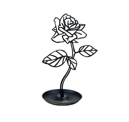 Fisura - Arbre à bijoux - Rose