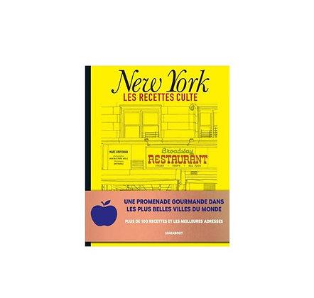 Marabout - Les recettes culte - New York