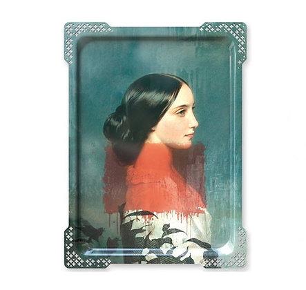 Ibride - Galerie de Portraits - Ida - Ida1