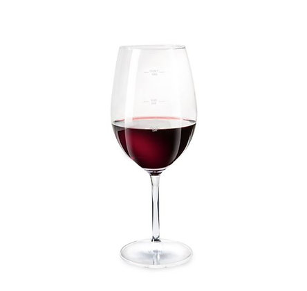 Donkey - Glass of moods - Verre à vin à humeurs