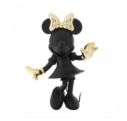 Leblon Delienne - Minnie Welcome - Bicolore Noir Or