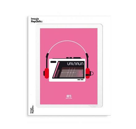 Image Republic - Le Duo - 80 Walkman