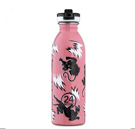 24Bottles - Urban Sport Bottle 500 ml - Wild Tune