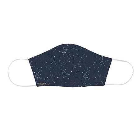 Fisura - Masque - Galaxie