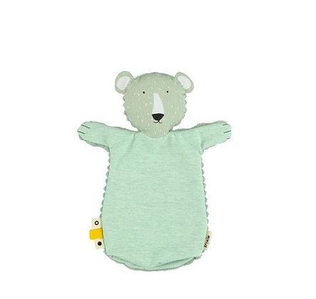 Trixie - Marionnette - Mr Polar Bear