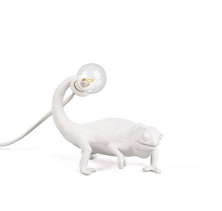 Seletti -  Lampe Caméléon - A poser