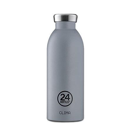 24Bottles - Clima Bottle 500 ml - Formal Grey