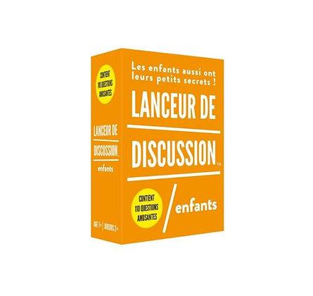 Hygge Games - Lanceur de discussion - Enfant