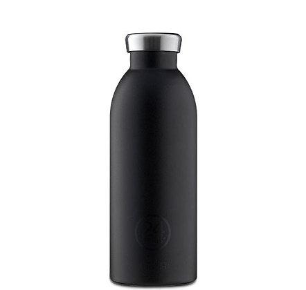 24Bottles - Clima Bottle 500 ml - Tuxedo Black